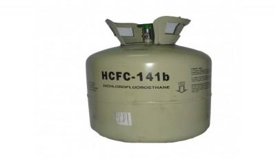گاز 141 b چیست؟