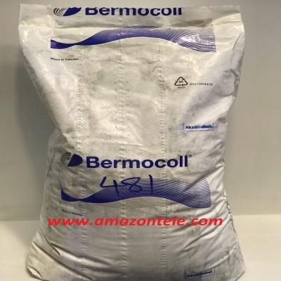غلظت دهنده سلولزی اتیل هیدروکسی اتیل سلولز EHEC  (برموکول 481)
