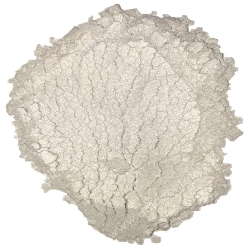 پیگمنت صدفی سفید - white pearlescent pigment