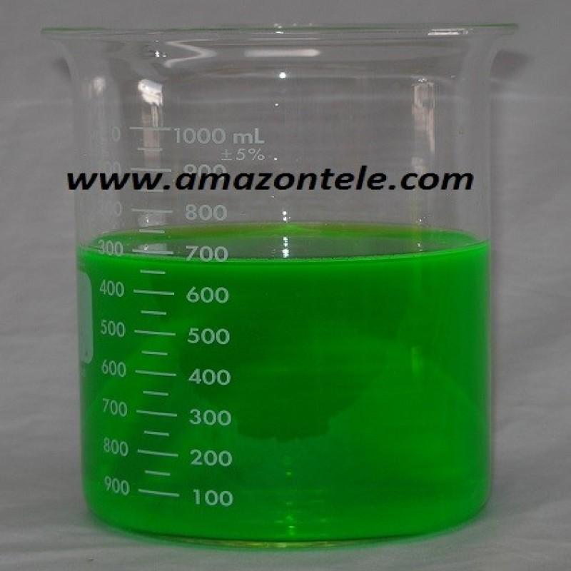 رنگ سبز  فسفری ضدیخ