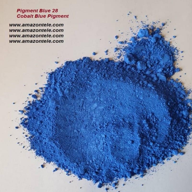 پیگمنت آبی کبالت  Pigment Blue 28