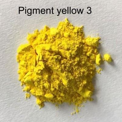 پیگمنت زرد 3 - Pigment Yellow 3