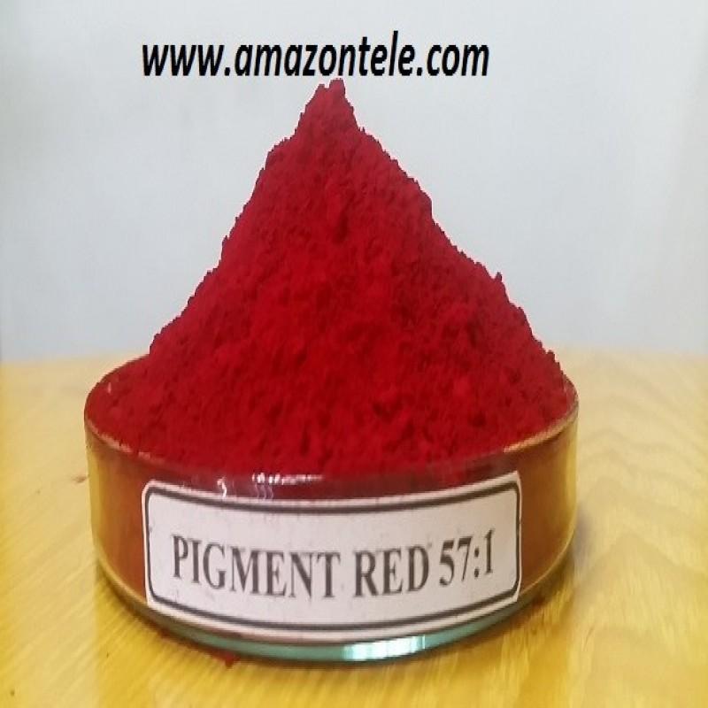 پیگمنت قرمز 57:1 - Pigment Red 57:1