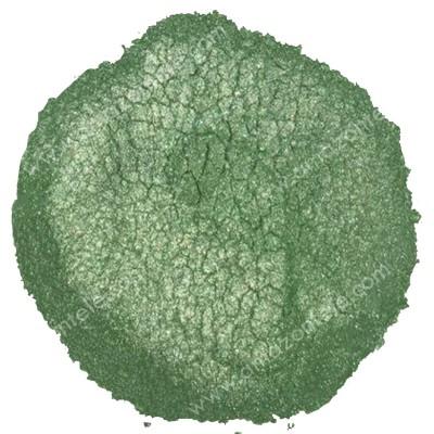 پیگمنت صدفی سبز روشن - AT260