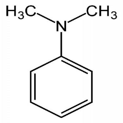 شتاب دهنده آمینی دی متیل آنیلین (DMA) - AT342