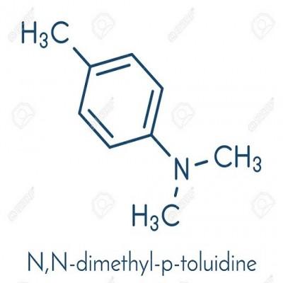 شتاب دهنده آمینی دی متیل پارا تولوئیدن - AT344
