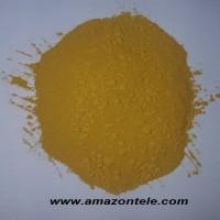 پیگمنت اکسید آهن زرد - Pigment Yellow 42 - AT22