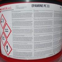 هاردنر  اپوکسی 50% سیکلو آلفاتیک پلی آمین ایتالیا بسیار شفاف - Cycloaliphatic Amine Hardener