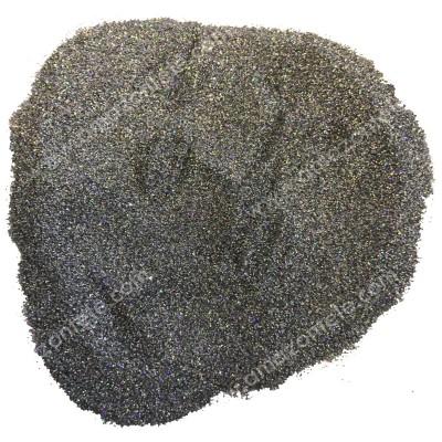 گلیتر نقره ای هفت رنگ - AT2102