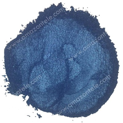 پیگمنت صدفی آبی سیر - AT0000