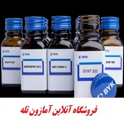 دیسپرس کننده پایه حلال BYK-W 969 - Wetting and dispersing additive for amine-accelerated UP, EP and, PUR systems and adhesives to reduce the viscosity in mineral-filled systems.