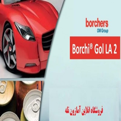 ضدخش و همتراز کننده آلمانی Borchi® Gol LA 2 - Borchi® Gol LA 2 is a VOC free surface active agent based on an organo-modified silicone compound