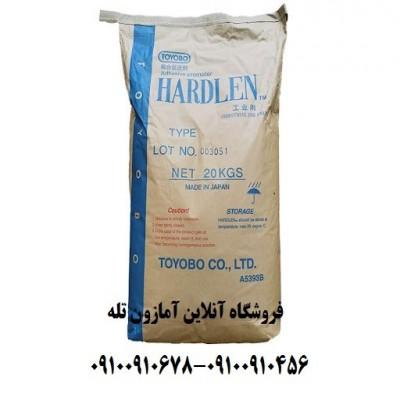 بهبوددهنده چسبندگی بر پایه پلی الفین های کلرینه جهت سطوح پلاستیکی (آستر پلاستیک) - HARDLEN CY-9122P is an adhesion promoter for polyolefin. It has a good adhesion to polypropylene, TPO and EPDM. Main characteristics of HARDLEN CY-9122P: Good adhesion to PP,TPO(Thermoplastic Olefin Elastomer),PP/EPDM, EPDM and Metal substrates.