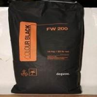 پیگمنت مشکی FW200 - AT216