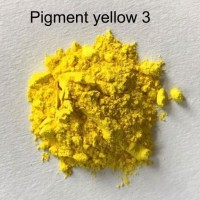 پیگمنت زرد 3 - Pigment Yellow 3 - AT219