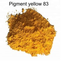 پیگمنت زرد 83 - Pigment Yellow 83 - AT227
