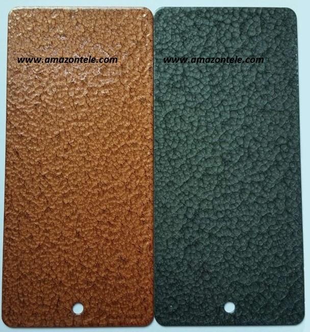 چکشی کننده رنگهای مایع (سیلیکون چکش)