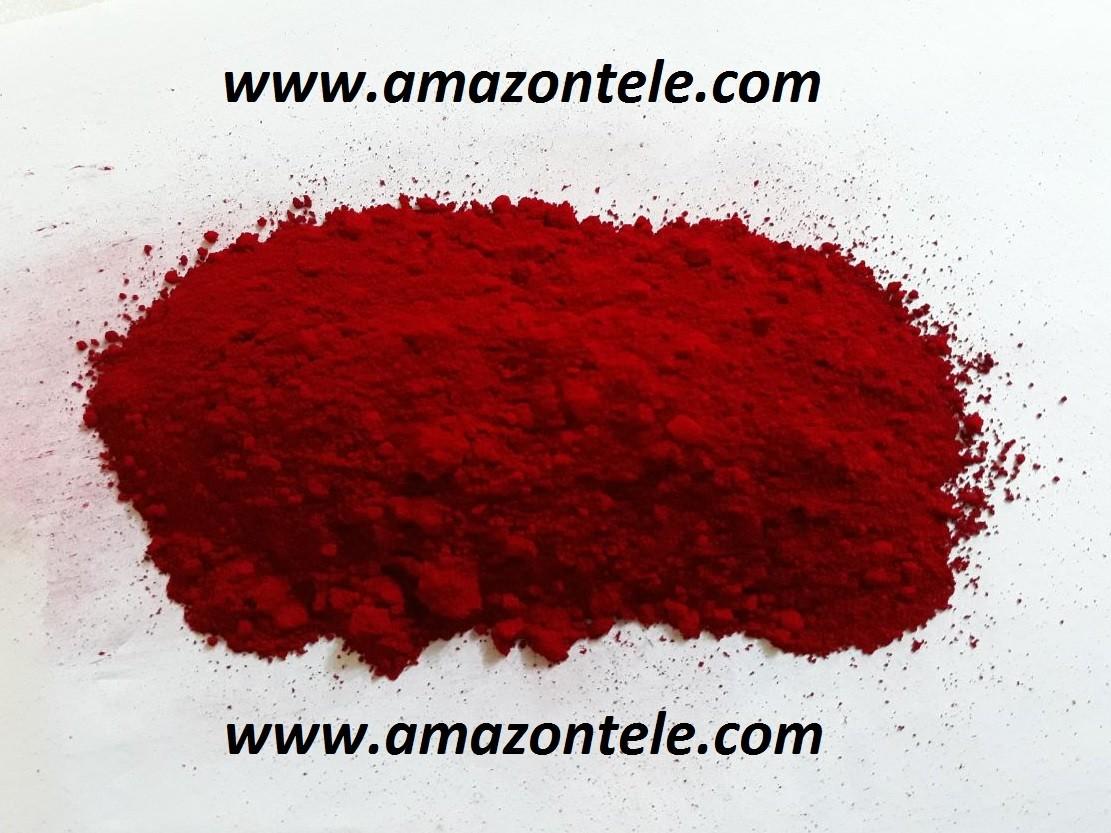 پیگمنت قرمز 7  - Pigment Red 7